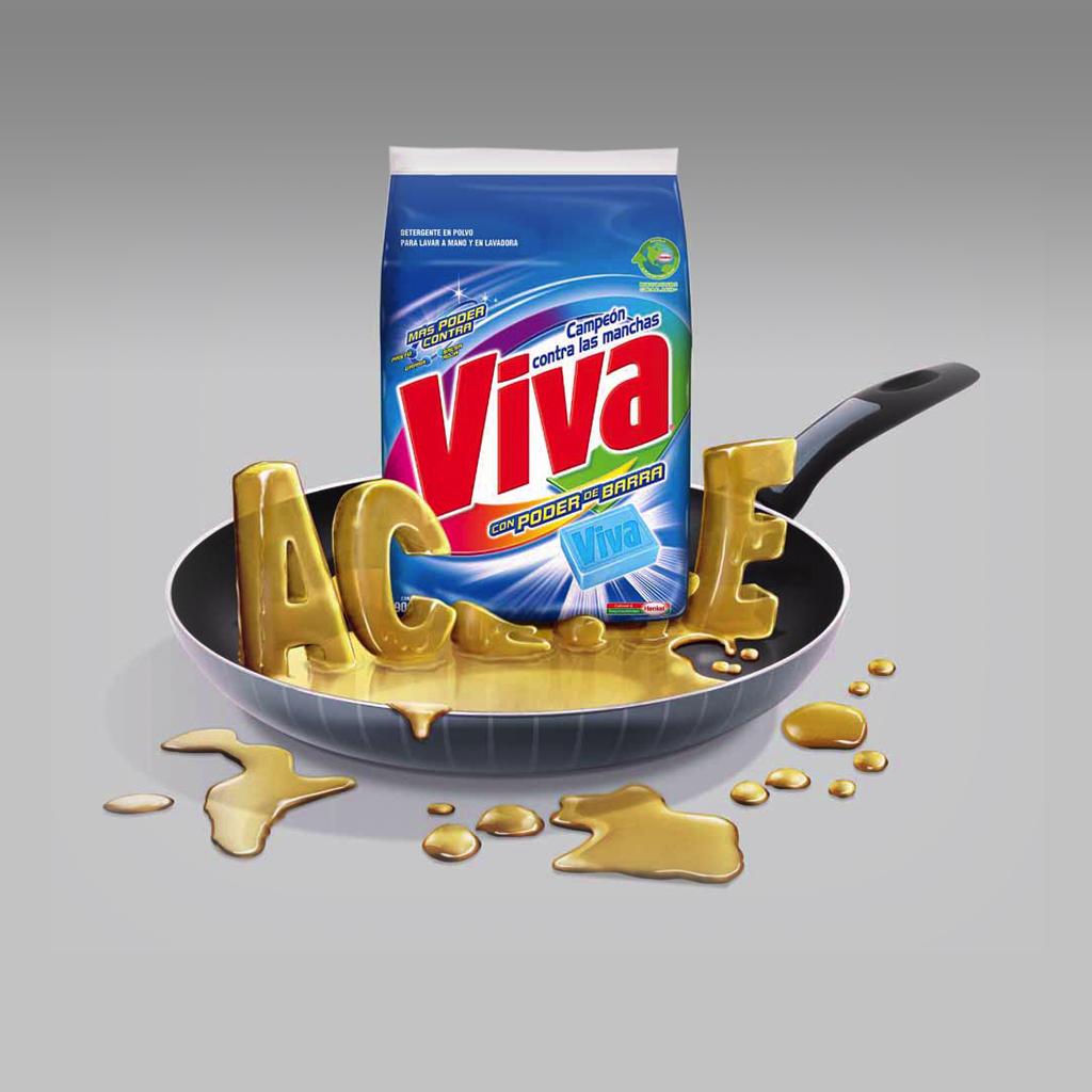 VIVA Detergente